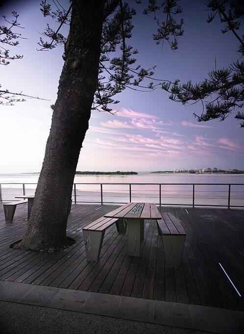 Bulcock Beach Redevelopment
