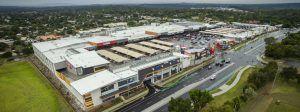 DJI_0123 - Redbank Plains Retail Centre