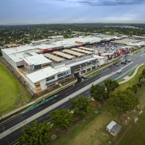 Redbank Plains Retail Centre