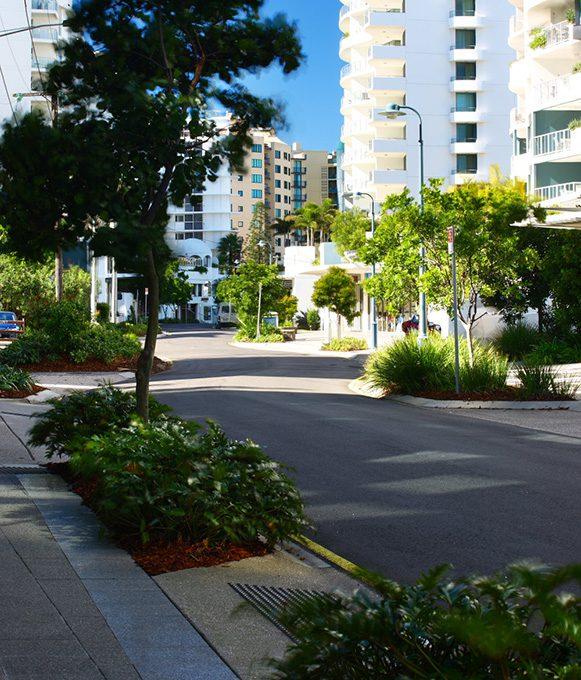 First Avenue Mooloolaba