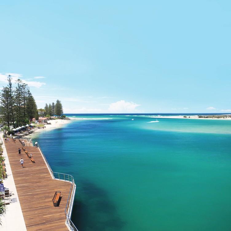 Bulcock Beach, Sunshine Coast, Australia