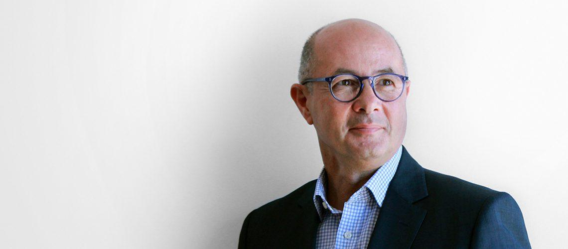 Ian Klug, Chairman, Place Design Group
