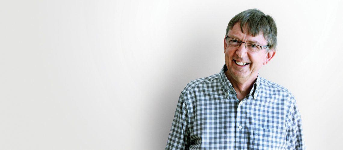 Wal Smith, Principal, Place Design Group