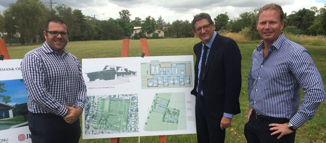 New Mitchelton Development Supports Those in Need