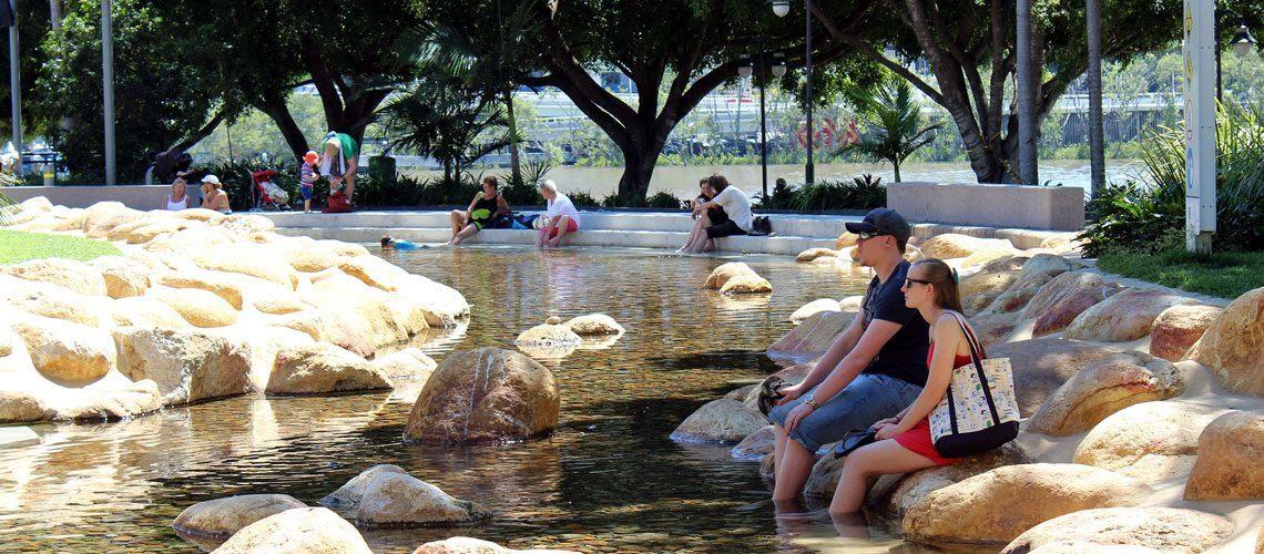Parkland Waterways Awarded States Best