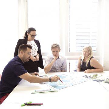 Strategic Communications - Place Design Group