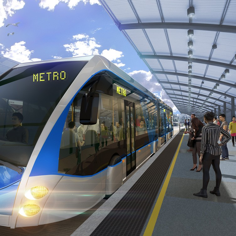 BCC Metro and Glider Network Strategy