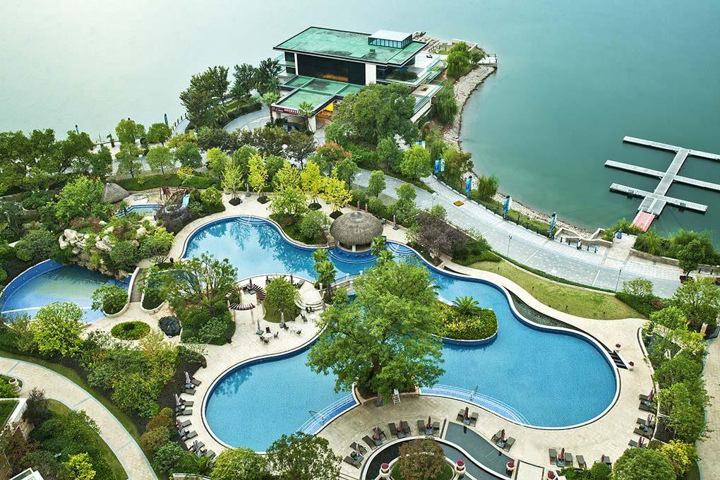Sheraton Qiandao Lake
