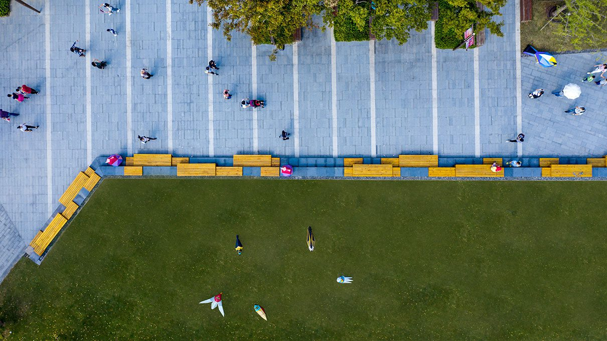 LCM Artistic Park - Place Design Group