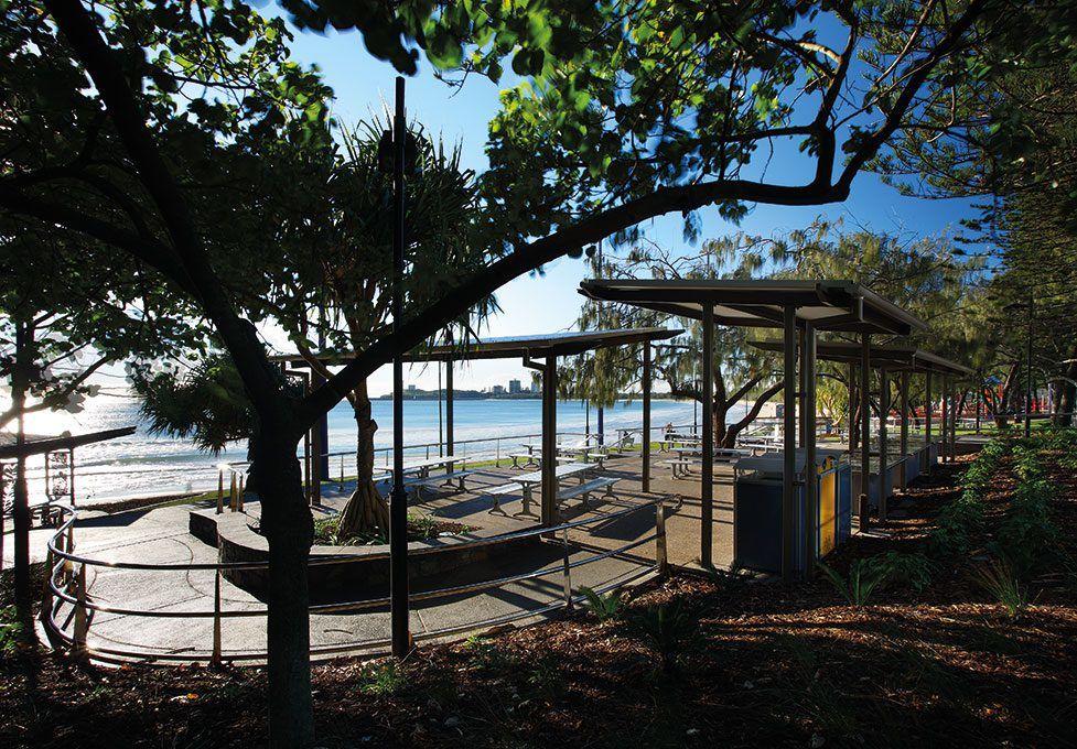 Mooloolaba Foreshore Redevelopment