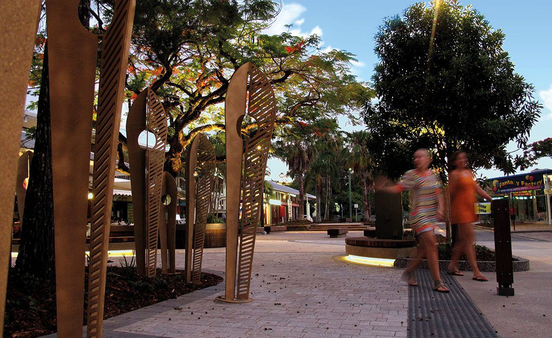 Noosa Junction Place Making