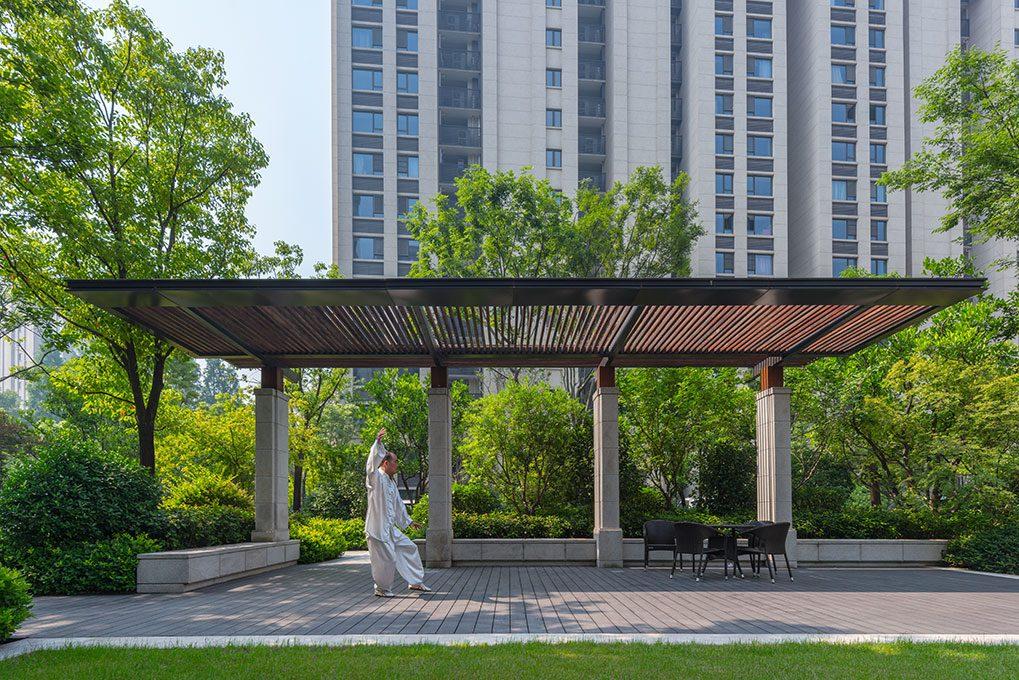 Park Avenue - Place Design Group