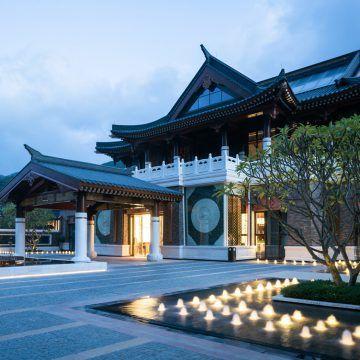 Place Design Group - Huahao Ya Long Fu