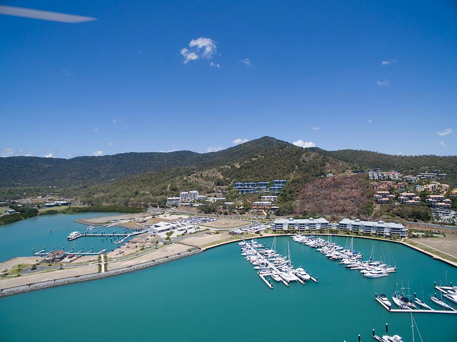Port of Airlie