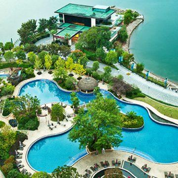 Qiandao-Lake-Sheraton