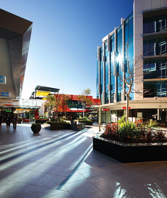 Southport Central - Place Design Group