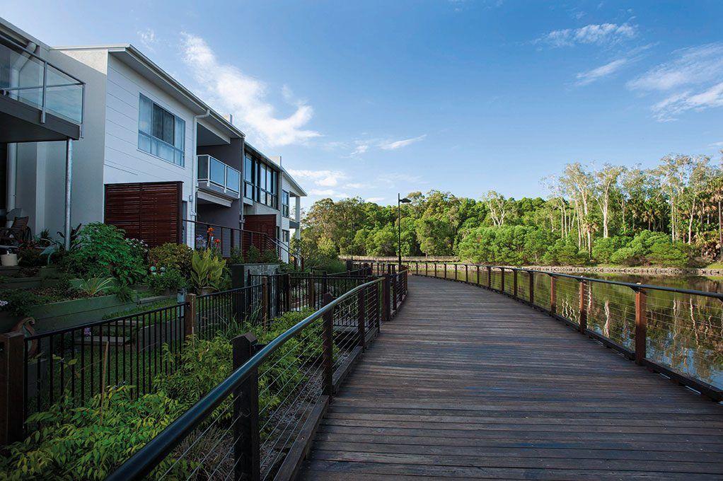 Sunshine Cove - Place Design Group