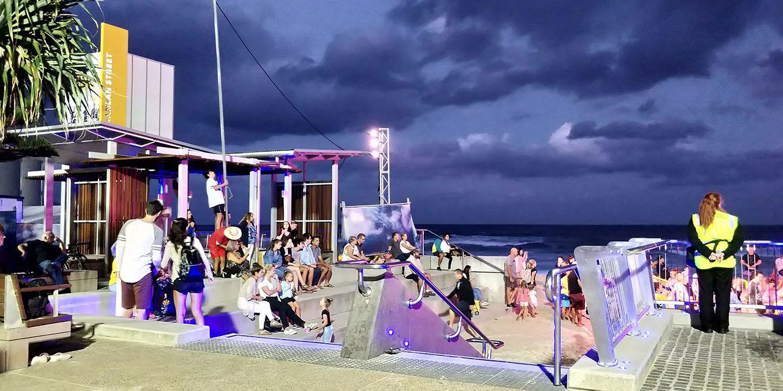 Surfers Paradise Foreshore - Place Design Group