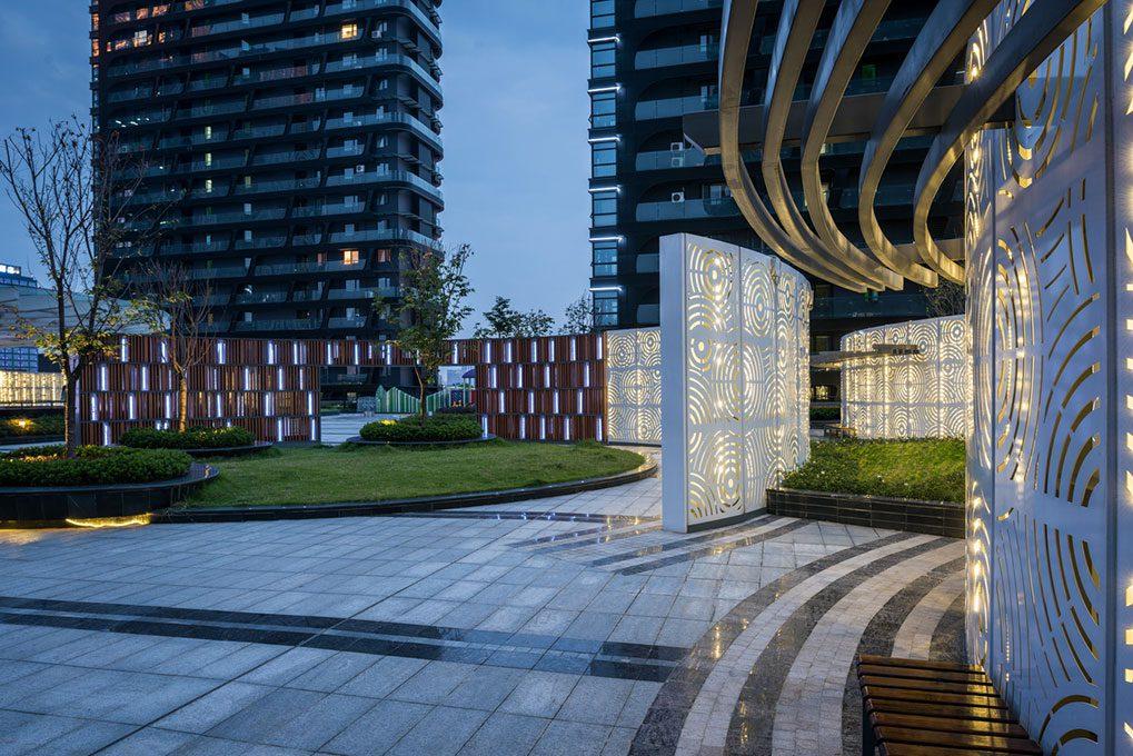 Tianfu South - Place Design Group