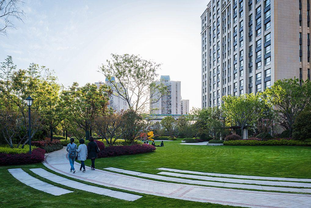 Zhongshan Mansion