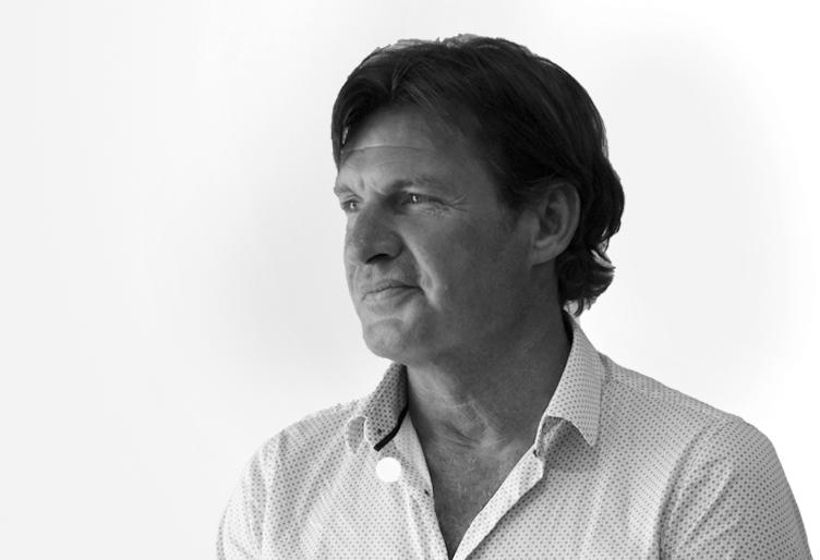 Tony Dickson