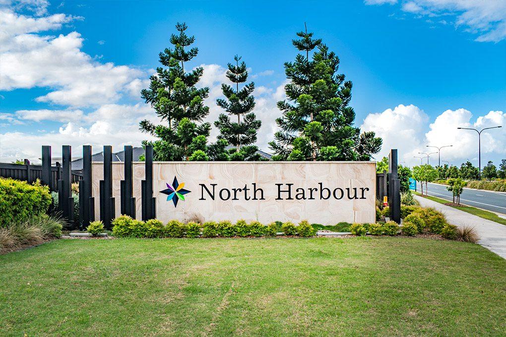 North Harbour Village Harbour