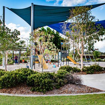 North Harbour Village Park