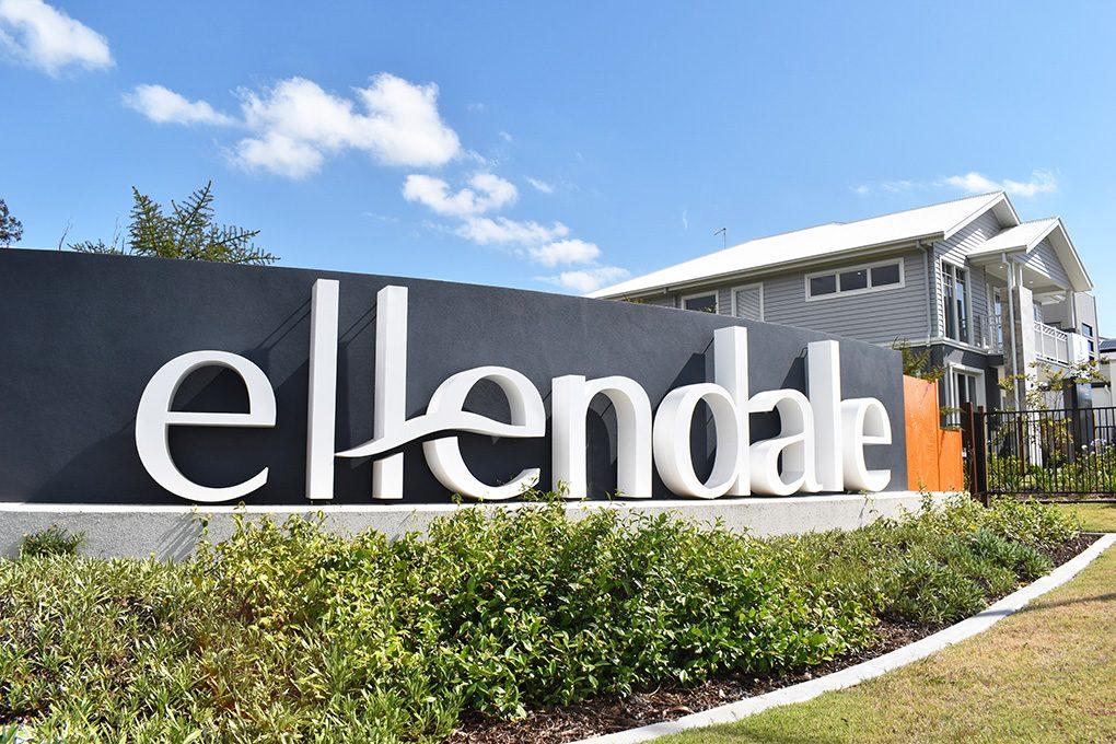 Ellendale Upper Kedron
