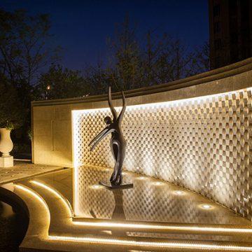 Sunland Celebrity Garden