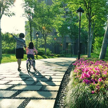 Shanghai Greentown
